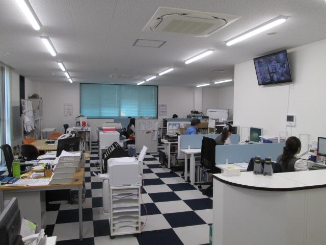 株式会社池田冷熱工業 本社・第一工場