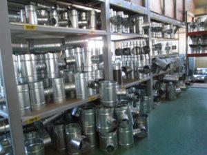 池田冷熱工業 第2工場